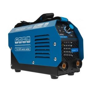 Инвертор сварочный SOLARIS MMA-200D (230В; 20-140 А; 70В; электроды диам. 1.6-4.0 мм; вес 3.1 кг)