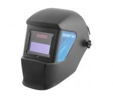 Щиток сварщика с самозатемняющимся светофильтром Solaris ASF375F (1/1/1/2; 92х36мм; DIN 3/11)
