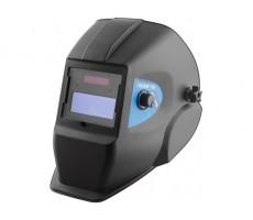 Щиток сварщика с самозатемняющимся светофильтром Solaris ASF435S (1/1/1/2; 92х36мм; DIN 4/9-13 (регул); шлифовка)