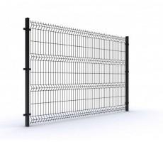 Панель Medium 1,53x2,5 ( 4,0 мм ) RAL 8017 ( коричневый )